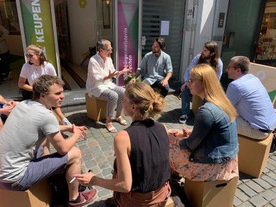 Aachen braucht Kunst und Kultur