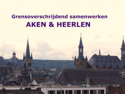 Roel Wever in Aachen
